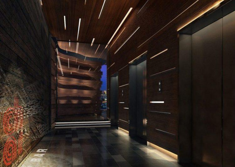 char-restaurant-hotel-indigo-bangkok-thailand-elevator