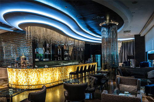 Cwl lighting u hotel hospitality and residential lighting design