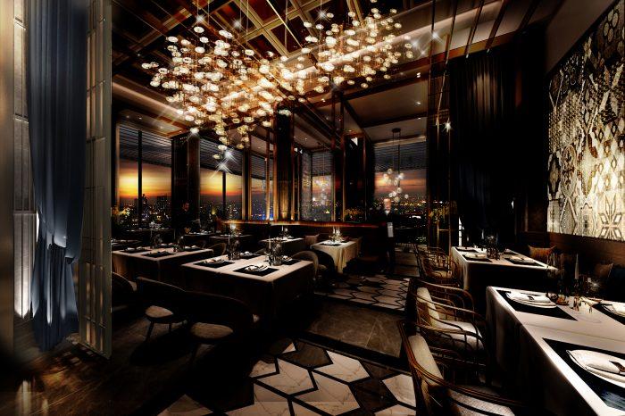 Steven Leach + Associates, Bangkok  Architectural, Interior Design and  Project Management Services